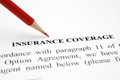 Insurance Coverage Clause